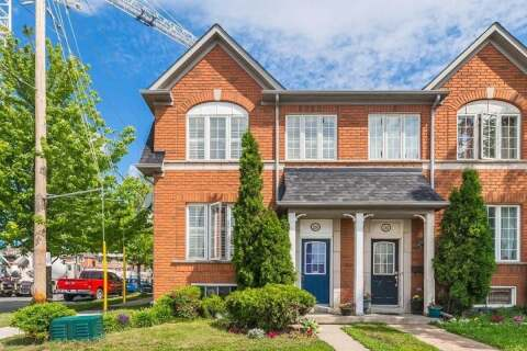 Townhouse for sale at 2204 St. Clair Ave Toronto Ontario - MLS: W4803773
