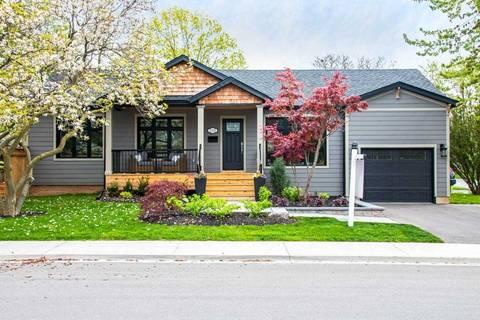 House for sale at 2204 Tallman Ave Burlington Ontario - MLS: W4412098