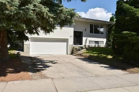 House for sale at 2204 Uxbridge Dr Northwest Calgary Alberta - MLS: C4271954