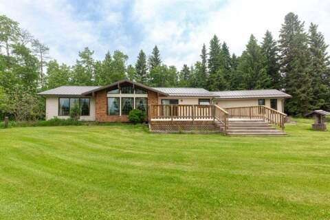 House for sale at 22049 Township Road 434  Rural Ponoka County Alberta - MLS: A1005112