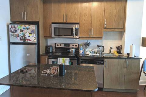 Apartment for rent at 1 Scott St Unit 2205 Toronto Ontario - MLS: C4650542