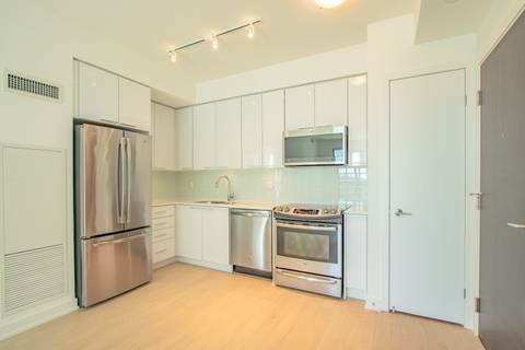 Apartment for rent at 10 Park Lawn Rd Unit 2205 Toronto Ontario - MLS: W4518222