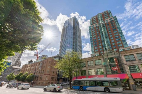 Condo for sale at 1028 Barclay St Unit 2205 Vancouver British Columbia - MLS: R2459180