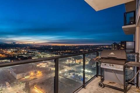 Condo for sale at 1053 10 St Southwest Unit 2205 Calgary Alberta - MLS: C4270714