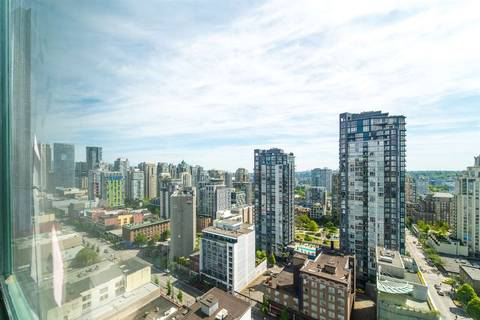 Condo for sale at 1188 Howe St Unit 2205 Vancouver British Columbia - MLS: R2369171