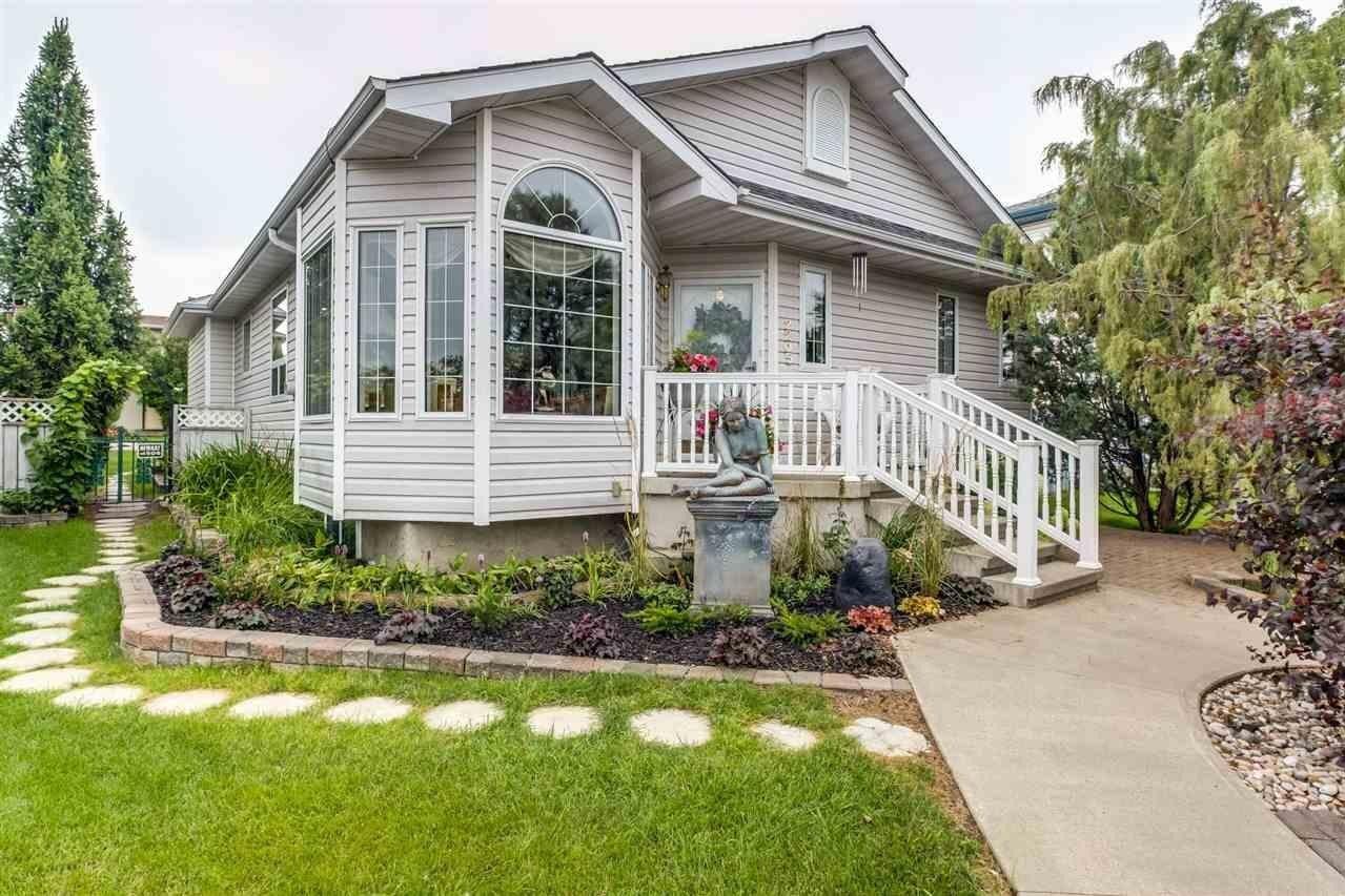 House for sale at 2205 134 Av NW Edmonton Alberta - MLS: E4212086
