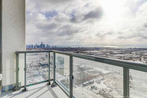 Condo for sale at 15 Zorra St Unit 2205 Toronto Ontario - MLS: W4380933