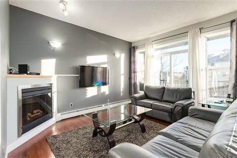 Condo for sale at 211 Aspen Stone Blvd Southwest Unit 2205 Calgary Alberta - MLS: C4245726