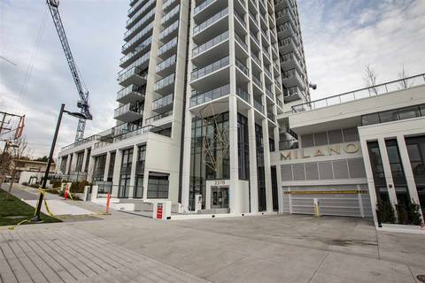 Condo for sale at 2378 Alpha Ave Unit 2205 Burnaby British Columbia - MLS: R2377994
