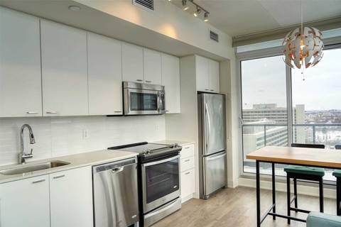Apartment for rent at 30 Roehampton Ave Unit 2205 Toronto Ontario - MLS: C4671588