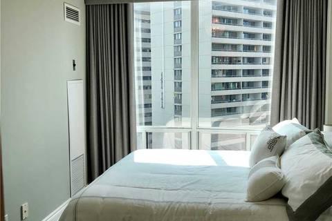 Apartment for rent at 300 Bloor St Unit 2205 Toronto Ontario - MLS: C4510963
