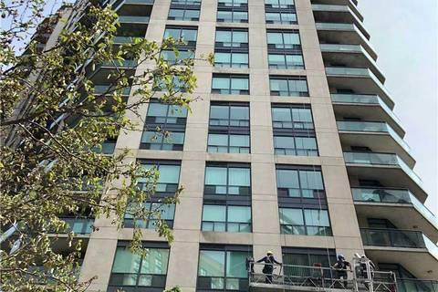 Apartment for rent at 300 Bloor St Unit 2205 Toronto Ontario - MLS: C4548041