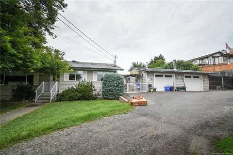 House for sale at 2205 38th St Vernon British Columbia - MLS: 10187114