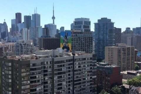 Apartment for rent at 40 Homewood Ave Unit 2205 Toronto Ontario - MLS: C4866987