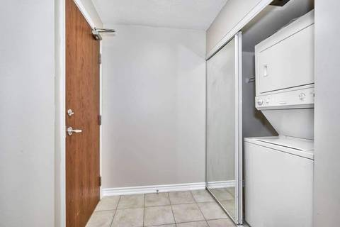 Apartment for rent at 4080 Living Arts Dr Unit 2205 Mississauga Ontario - MLS: W4730526