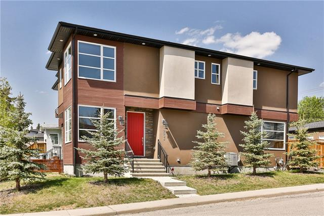 For Sale: 2205 47 Street Northwest, Calgary, AB | 4 Bed, 4 Bath Townhouse for $699,900. See 44 photos!