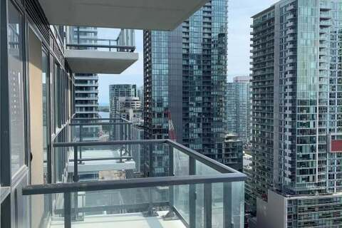 Apartment for rent at 87 Peter St Unit 2205 Toronto Ontario - MLS: C4925175