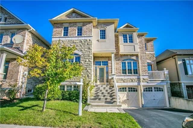 Sold: 2205 Blackbird Court, Oakville, ON