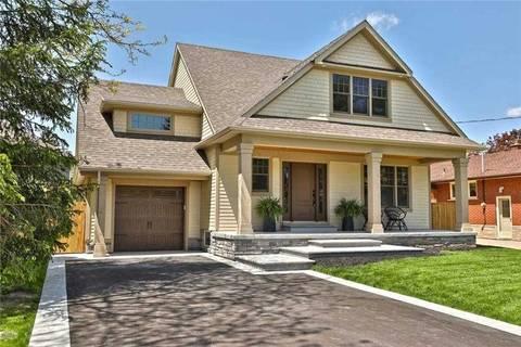 House for sale at 2205 Caroline St Burlington Ontario - MLS: W4745629