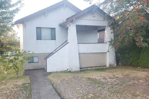 House for sale at 2205 1st Ave E Vancouver British Columbia - MLS: R2400186
