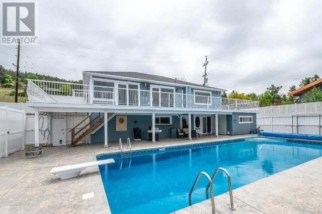 House for sale at 2205 Naramata Rd Naramata British Columbia - MLS: 183779