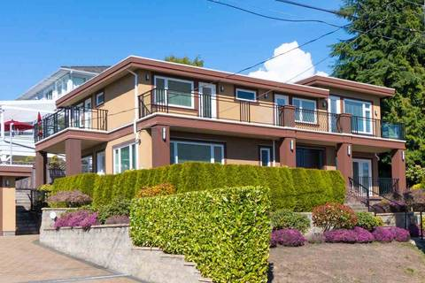 House for sale at 2205 Nelson Ave West Vancouver British Columbia - MLS: R2355728