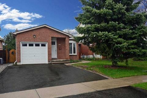 House for sale at 2205 Silverbirch Ct Burlington Ontario - MLS: W4495442