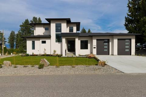 House for sale at 2205 Thacker Dr West Kelowna British Columbia - MLS: 10185666