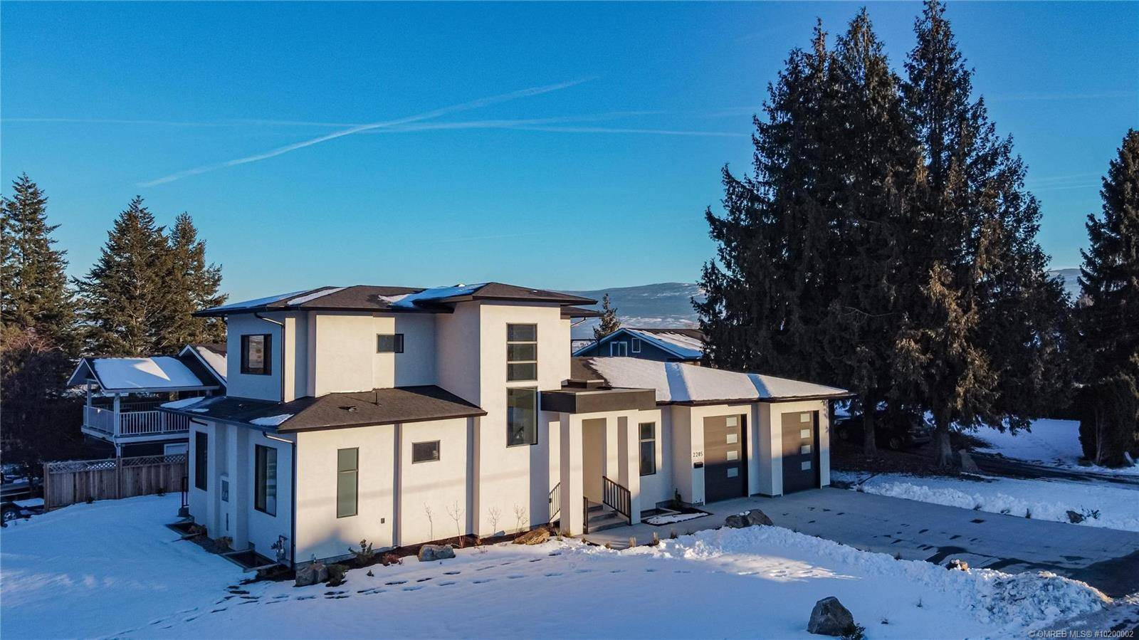 House for sale at 2205 Thacker Dr West Kelowna British Columbia - MLS: 10200002