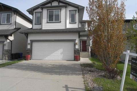House for sale at 22050 95b Ave Nw Edmonton Alberta - MLS: E4144910