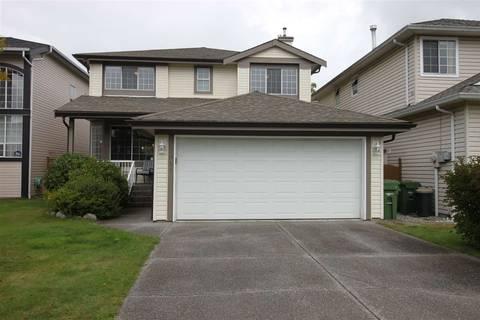 House for sale at 22051 Garratt Dr Richmond British Columbia - MLS: R2437282
