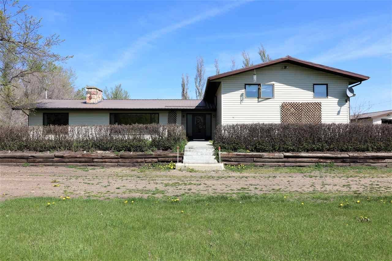 House for sale at 22054 Twp Rd Rural Strathcona County Alberta - MLS: E4158905