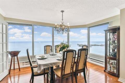 Condo for sale at 1 Palace Pier Ct Unit 2206 Toronto Ontario - MLS: W4841204