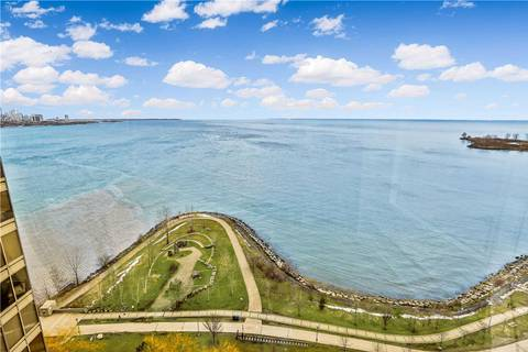 Condo for sale at 1 Palace Pier Ct Unit 2206 Toronto Ontario - MLS: W4751028