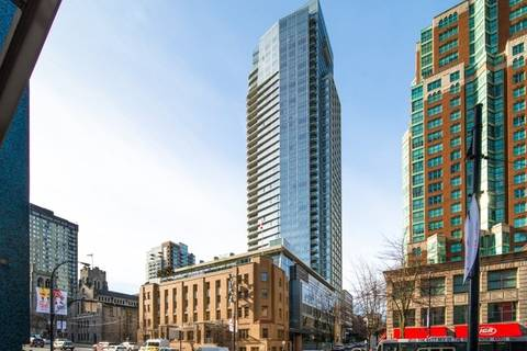 Condo for sale at 1028 Barclay St Unit 2206 Vancouver British Columbia - MLS: R2412078