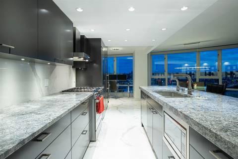 Condo for sale at 1033 Marinaside Cres Unit 2206 Vancouver British Columbia - MLS: R2377499