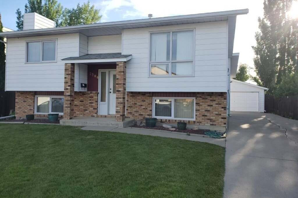House for sale at 2206 10a St Coaldale Alberta - MLS: A1006508