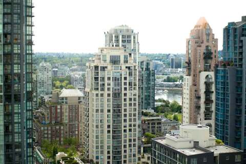Condo for sale at 1188 Howe St Unit 2206 Vancouver British Columbia - MLS: R2457914