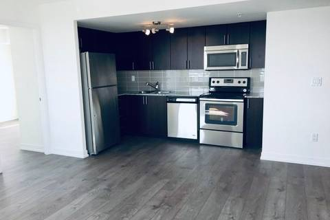Apartment for rent at 1410 Dupont St Unit 2206 Toronto Ontario - MLS: W4733045