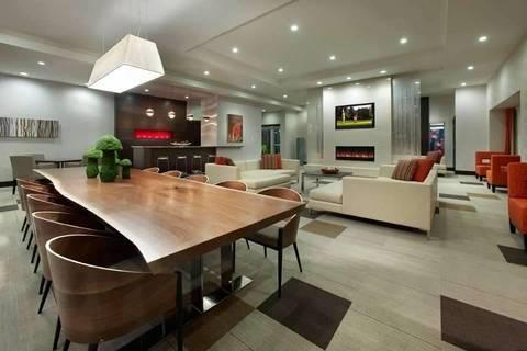 Apartment for rent at 151 Village Green Sq Unit 2206 Toronto Ontario - MLS: E4549223