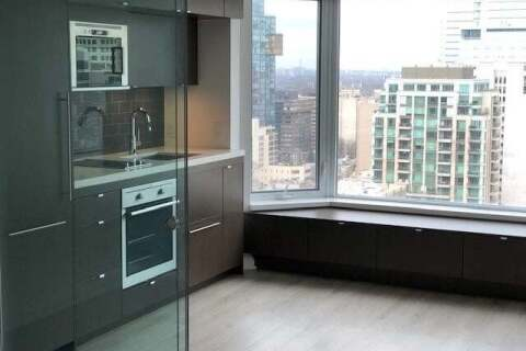 Apartment for rent at 155 Yorkville Ave Unit 2206 Toronto Ontario - MLS: C4919135