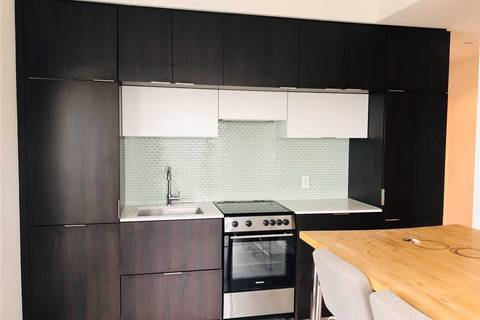 Apartment for rent at 159 Dundas St Unit 2206 Toronto Ontario - MLS: C4649553