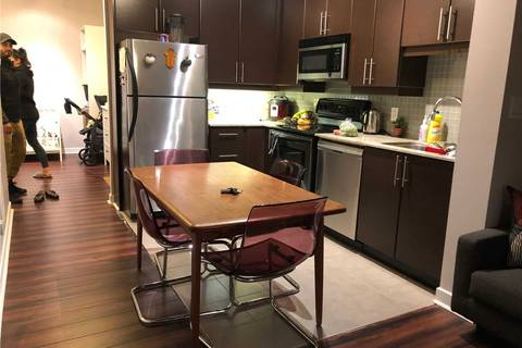 Apartment for rent at 18 Harbour St Unit 2206 Toronto Ontario - MLS: C4648355