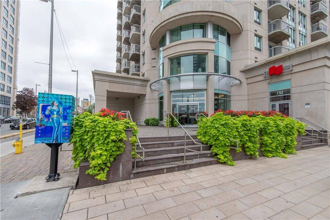 Condo for sale at 234 Rideau St Unit 2206 Ottawa Ontario - MLS: 1150126