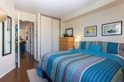 Apartment for rent at 260 Queens Quay Unit 2206 Toronto Ontario - MLS: C5002547