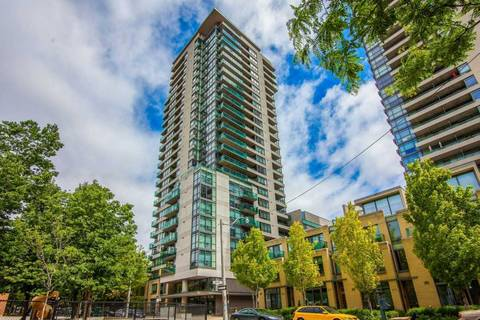 Apartment for rent at 285 Mutual St Unit 2206 Toronto Ontario - MLS: C4684757