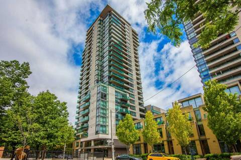 Apartment for rent at 285 Mutual St Unit 2206 Toronto Ontario - MLS: C4732748