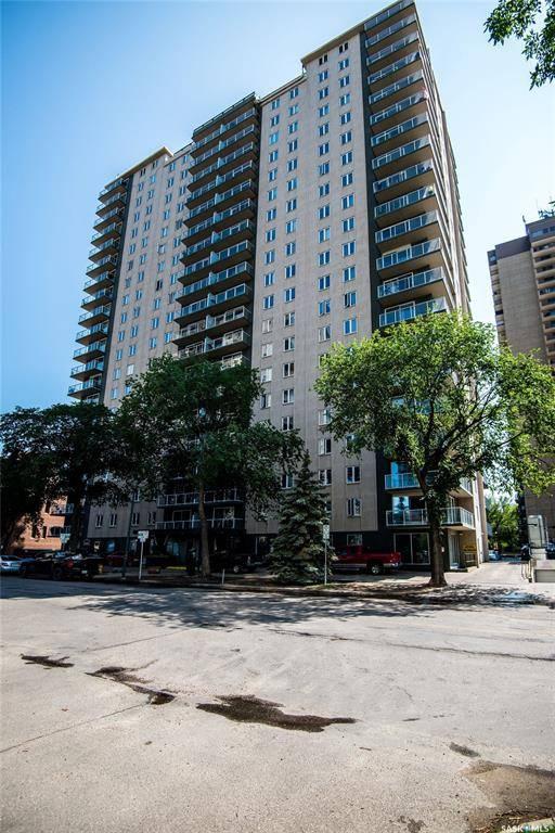 Condo for sale at 320 5th Ave N Unit 2206 Saskatoon Saskatchewan - MLS: SK787246
