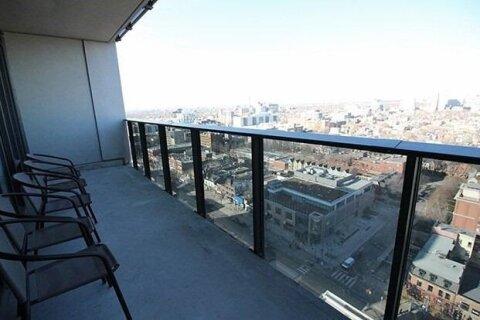 Apartment for rent at 330 Richmond St Unit 2206 Toronto Ontario - MLS: C5055986