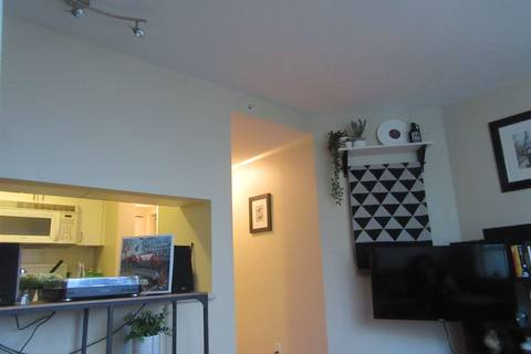 Condo for sale at 438 Seymour St Unit 2206 Vancouver British Columbia - MLS: R2404442